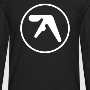 Aphex Twin Organic Cotton - Men's Premium Long Sleeve T-Shirt