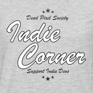 Indie Corner Tee - Men's Premium Long Sleeve T-Shirt