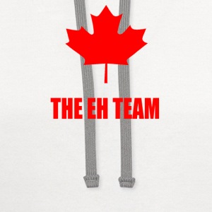 The Eh Team T-Shirts - Contrast Hoodie