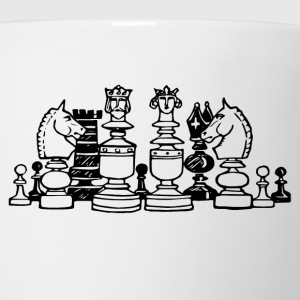 Chess - Coffee/Tea Mug