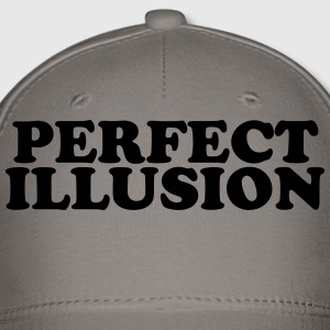 Perfect illusion T-Shirts - Baseball Cap
