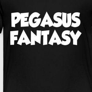 PEGASUS FANTASY MYTH ANCIENT GREEK SAINT ATHENA Kids' Shirts - Toddler Premium T-Shirt