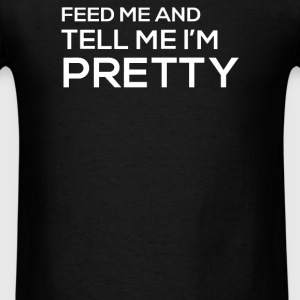 PRETTY - Men's T-Shirt