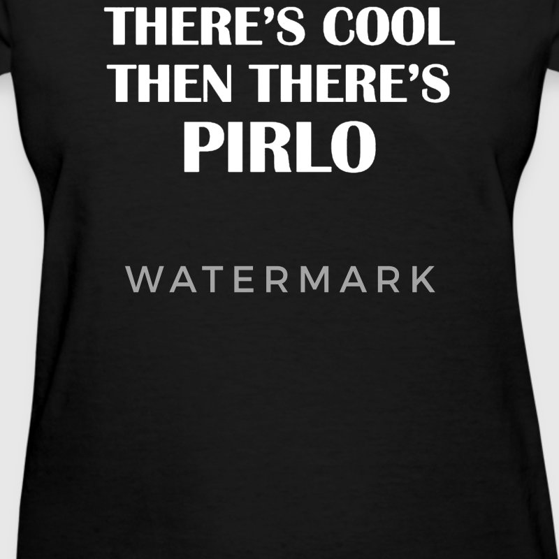 ANDREA PIRLO COOL - Women's T-Shirt