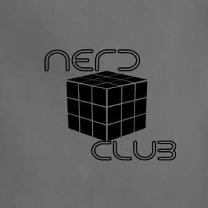 Nerd Club (CUBE) - Adjustable Apron