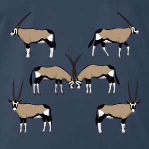 Oryx Tanks - Men's Premium T-Shirt