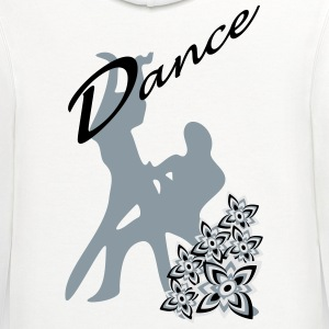 Dance (Latin) T-Shirts - Contrast Hoodie
