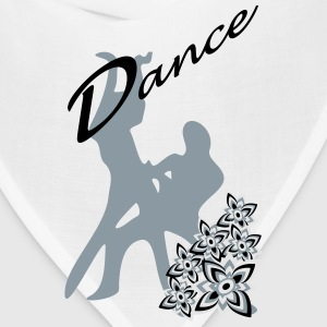 Dance (Latin) T-Shirts - Bandana