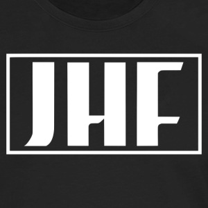 JHF logo 2 T-Shirts - Men's Premium Long Sleeve T-Shirt