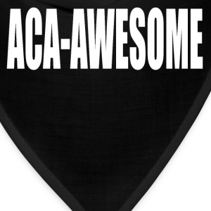 Aca-Awesome Pitch Perfect T-Shirts - Bandana