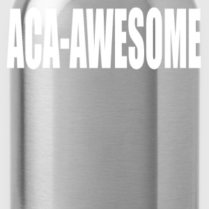 Aca-Awesome Pitch Perfect T-Shirts - Water Bottle