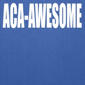 Aca-Awesome Pitch Perfect T-Shirts - Tote Bag