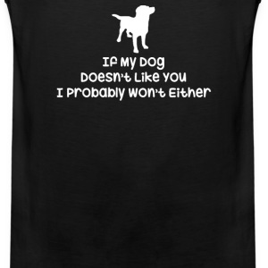Dog Lovers - Men's Premium Tank