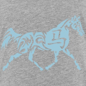 horse chinese astrological sign 2 Kids' Shirts - Toddler Premium T-Shirt
