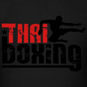 thai boxing Sportswear - Men's T-Shirt