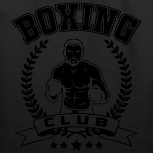 boxing club T-Shirts - Eco-Friendly Cotton Tote