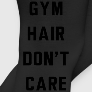 Gym hair don't care Tanks - Leggings