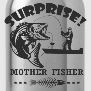 Surprise - Mother fisher - Water Bottle