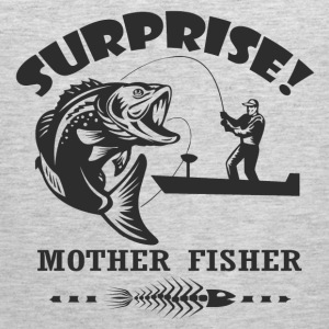 Surprise - Mother fisher - Men's Premium Tank