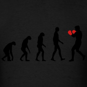 evolution boxing Sportswear - Men's T-Shirt