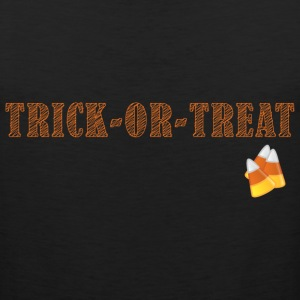 Trick or Treat! - Men's Premium Tank