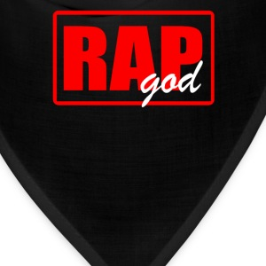 RAP GOD - Bandana