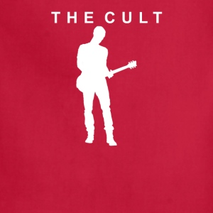 The Cult  - Adjustable Apron