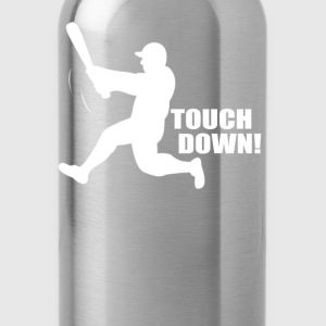 TOUCH DOWN - Water Bottle