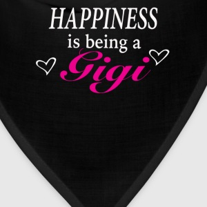 Happiness is being a Gigi - Bandana