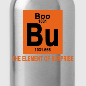 the_element_of_surprise_boo_bu_ - Water Bottle