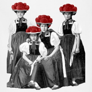 Black Forest Girls - Adjustable Apron