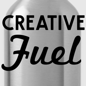 Creative Fuel T-Shirts - Water Bottle