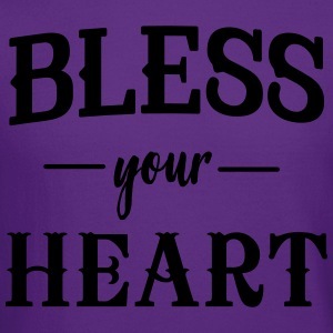 Bless your heart T-Shirts - Crewneck Sweatshirt