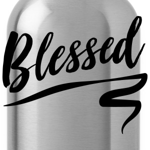 Blessed T-Shirts - Water Bottle