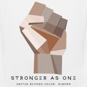 Stronger As One - Men's Premium Tank