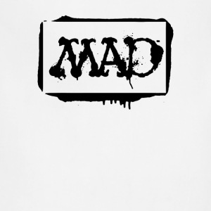 mad stencil - Adjustable Apron