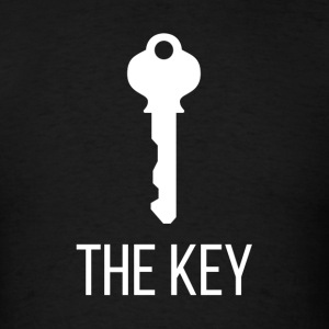THE KEY Sportswear - Men's T-Shirt