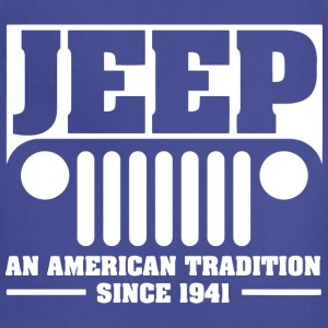 Jeep T-Shirts - Adjustable Apron