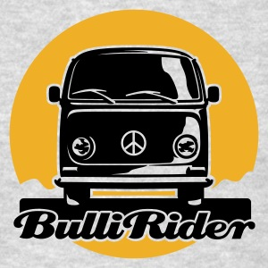 T2 Bus - Bullirider Long Sleeve Shirts - Men's T-Shirt