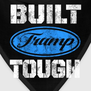 Built Trump Tough T-Shirts - Bandana
