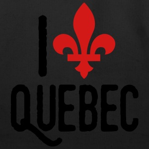 quebec T-Shirts - Eco-Friendly Cotton Tote