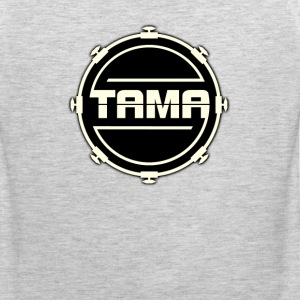 Tama in drum - Men's Premium Tank