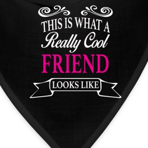 Friend - Bandana