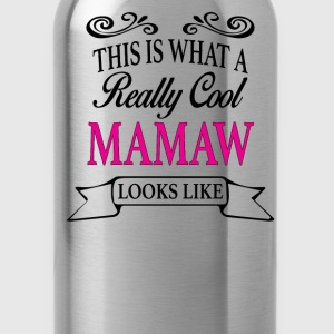 Mamaw - Water Bottle