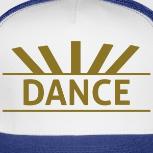Dance (4) T-Shirts - Trucker Cap