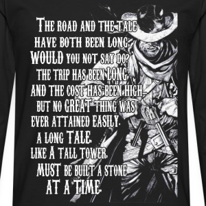 The dark tower - Awesome t-shirt for movie's fan - Men's Premium Long Sleeve T-Shirt