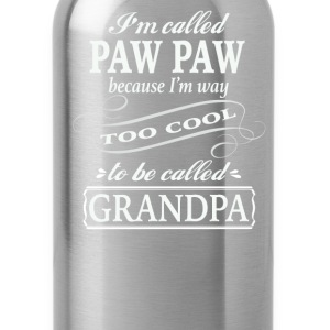 Paw Paw - Water Bottle