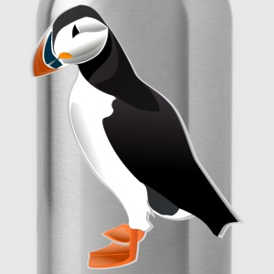 Puffin - Water Bottle