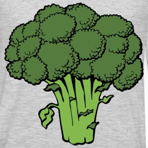 broccoli - Men's Premium Long Sleeve T-Shirt
