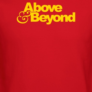 Above & Beyond Trance - Crewneck Sweatshirt